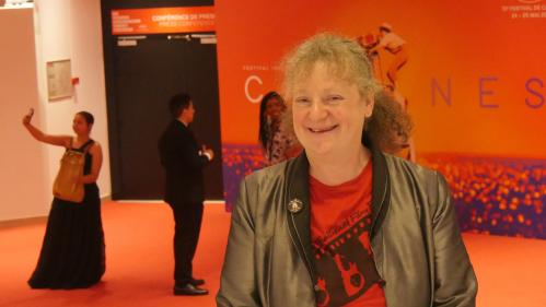 Cannes 2019 : l'humeur libre d'une journaliste américaine au Festival
