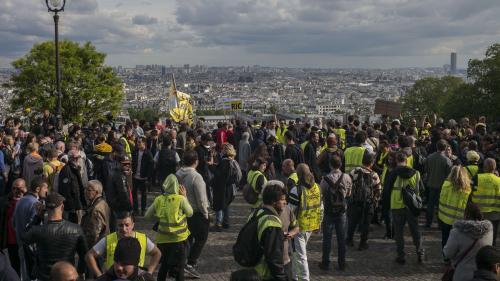 """""""Gilets jaunes"""" : à Paris, Amiens ou Bruxelles, à quoi faut-il s'attendre pour le 28e samedi de manifestation ?"""