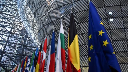Élections européennes: des estimations aux premiers résultats nationaux, on vous raconte le film de ce dimanche soir