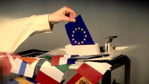 Expliquez-nous... Le vote aux élections européennes