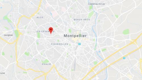 """Montpellier : un suspect de 16 ans, interpellé après une fusillade, dit avoir tiré pour se venger d'un """"mauvais regard"""""""