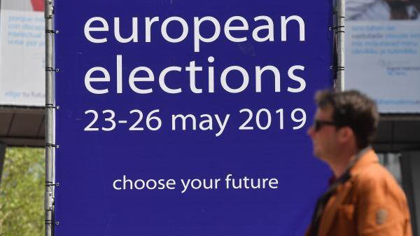 DIRECT. Elections européennes 2019 : suivez la journée de vote et la participation au scrutin de ce dimanche