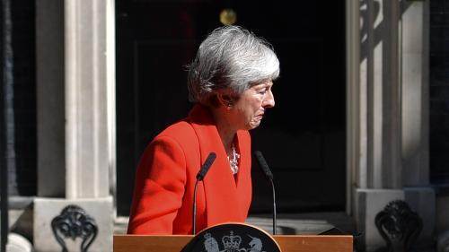 Démission de Theresa May : de la perte de sa majorité à ses échecs sur le Brexit, deux années de galère de la Première ministre