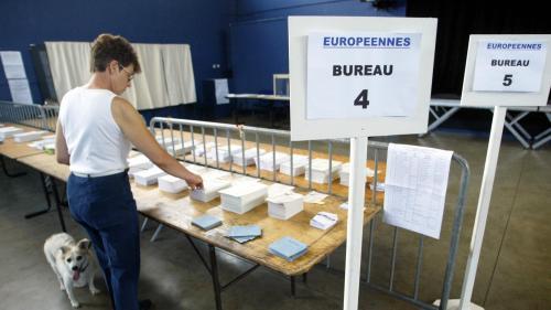 Élections européennes : une participation en hausse