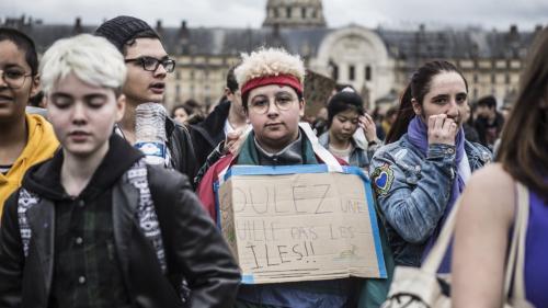 Trois choses à savoir sur la nouvelle grève mondiale pour le climat de la jeunesse