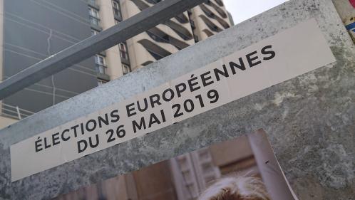 Européennes : ce qu'il faut savoir sur la période de réserve