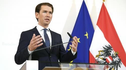 Résultats européennes 2019 : le parti conservateur ÖVP arrive en tête en Autriche, les sociaux-démocrates en deuxième position