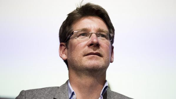 """Européennes : """"L'écologie n'appartient à personne"""" affirme Pascal Canfin"""