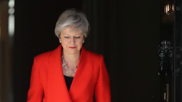 Brexit : trois questions sur l'annonce de la démission de Theresa May