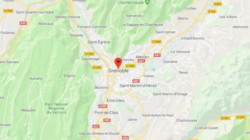Grenoble : plus de 330 000 euros de drogues et d'armes saisis chez un trafiquant