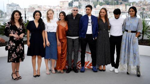 """Malaise à Cannes autour du film de Kechiche : l'actrice principale de """"Mektoub My Love : Intermezzo"""" absente de la séance photo"""