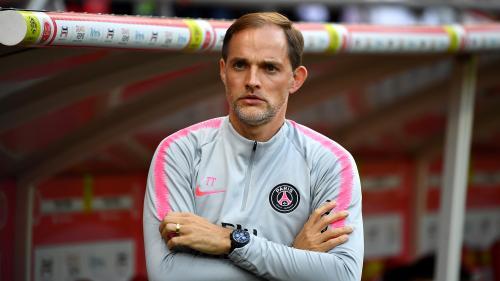 Foot : l'entraîneur Thomas Tuchel prolongé officiellement au PSG jusqu'en juin 2021