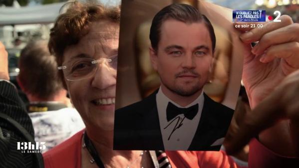 """VIDEO. Cannes : au coeur du """"gang des escabeaux"""" à l'affût des stars au pied des marches du Palais des festivals"""