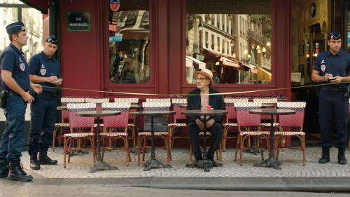 """Festival de Cannes : le Palestinien Elia Suleiman obtient un prix spécial du jury pour """"It Must Be Heaven"""""""