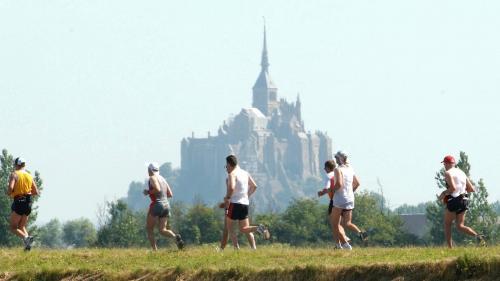 Mont-Saint-Michel : un jeune homme de 21 ans meurt lors d'un semi-marathon