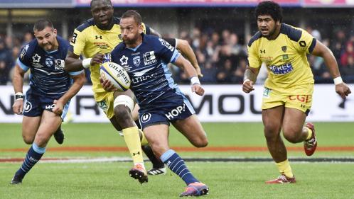 Top 14 : Montpellier arrache sa qualification pour les barrages, saison terminée pour le champion en titre castrais