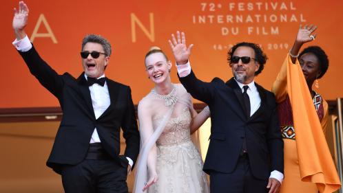 EN IMAGES. Retour sur les meilleurs moments du festival de Cannes 2019