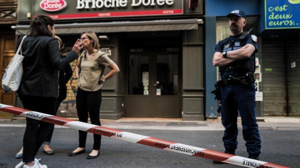 Colis piégé à Lyon : le suspect mis en examen et placé en détention