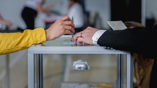 DIRECT. Elections européennes 2019 : les bureaux de vote ont ouvert en France métropolitaine