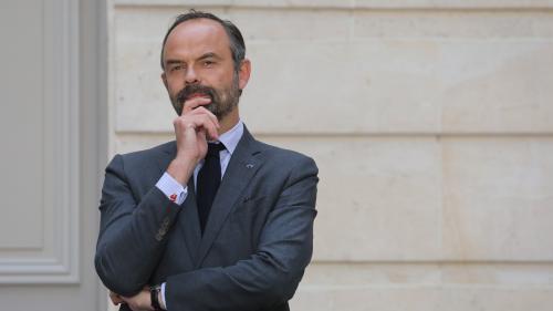 """VIDEO. Européennes : """"Nous avons reçu le message de nombreux Français sur l'urgence écologique"""", réagit Edouard Philippe"""