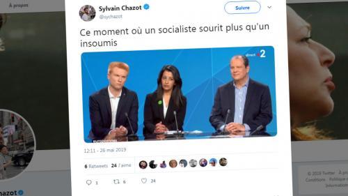Résultats européennes 2019 : 13 tweets qui nous ont fait rire au cours de la soirée électorale