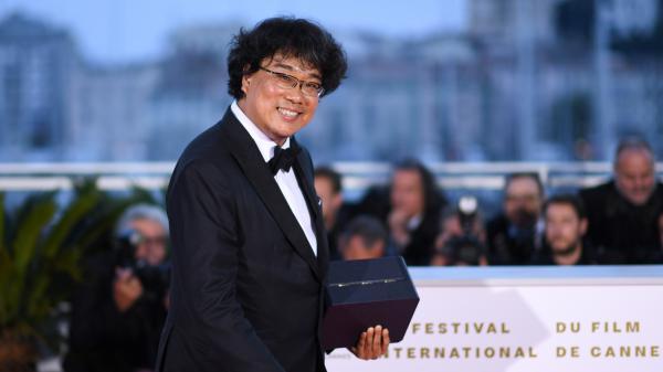 Qui est Bong Joon-ho, Palme d'or du 72e Festival de Cannes 2019 ?