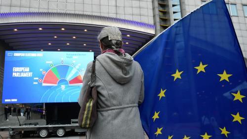 L'Europe a voté : ce qu'il faut retenir des résultats