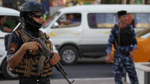 VIDEO. Irak : le Quai d'Orsay embarrassé après la condamnation à mort de Français qui avaient rejoint l'Etat islamique
