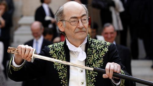 L'académicien et prix Goncourt 2005 François Weyergans est mort à l'âge de 77 ans