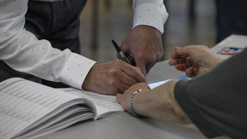 Elections européennes : la mairie de Toulouse va saisir le ministère de l'Intérieur après la radiation de nombreux électeurs