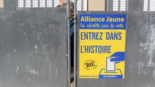 """Européennes : pourquoi les listes """"gilets jaunes"""" ont échoué à traduire un mouvement social en vote dans les urnes"""