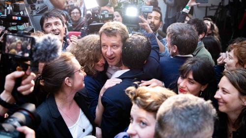 """""""Ça dépasse nos espérances !"""": au QG des Verts les résultats des élections européennes créent la surprise"""
