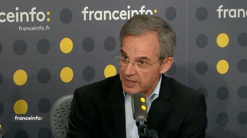 """VIDEO. """"Le RN est vraiment en train de devenir un parti populaire qui représente l'ensemble de la France"""", réagit Thierry Mariani"""