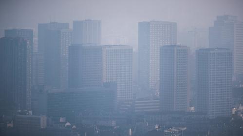 """Saisie par une mère de famille, la justice reconnaît une """"faute"""" de l'Etat dans la lutte contre la pollution de l'air en Ile-de-France"""