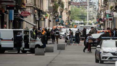 Colis piégé à Lyon : un suspect a été interpellé, annonce Christophe Castaner