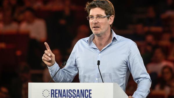 """Elections européennes : """"Nous allons modifier l'équilibre politique du Parlement européen"""", affirme Pascal Canfin"""