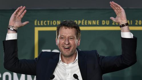 Résultats européennes 2019 : percée des écologistes, défaite historique de la droite... Les cinq surprises du scrutin en France