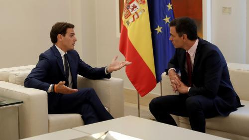 Résultats européennes 2019 : les socialistes arrivent en tête en Espagne, suivis par les conservateurs
