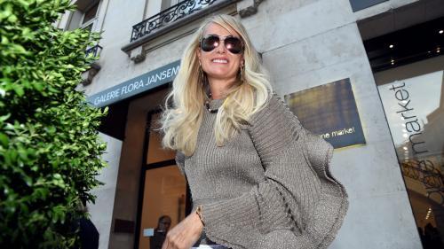 Héritage de Johnny : Laeticia Hallyday va faire appel après la décision de la justice française de se saisir du litige