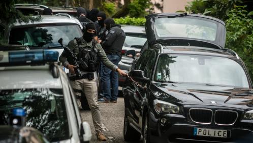 Colis piégé à Lyon : l'arrestation du suspect a-t-elle été retardée à cause des élections européennes ?