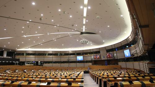 """""""En arrivant, ils m'ont demandé si j'étais assistante parlementaire"""": les nouveaux députés découvrent le Parlement européen"""