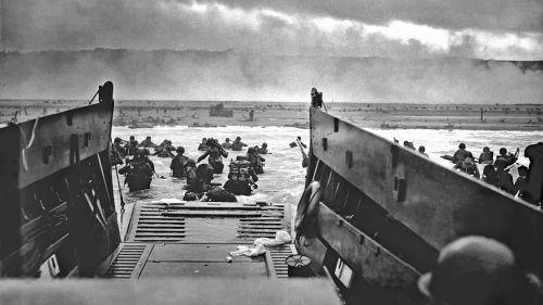 75e anniversaire du Débarquement : ce qu'il ne faut jamais dire sur le D-Day à un historien, si vous ne voulez pas le froisser