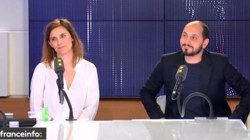 """Européennes : un """"C Politique"""" spécial sur France 5"""