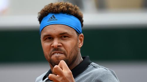 DIRECT. Roland-Garros : le 1er set pour Tsonga, mais le break pour Nishikori dans le 2e... Regardez le match en direct avec francetv sport