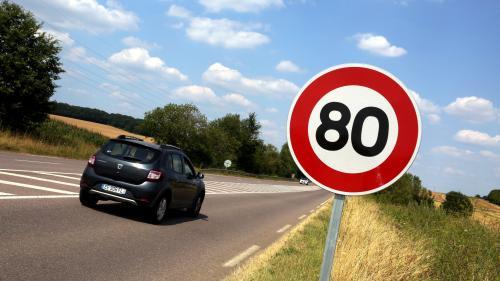 Sécurité routière : 2018 est l'année la moins meurtrière jamais enregistrée sur les routes en France, avec 3488morts