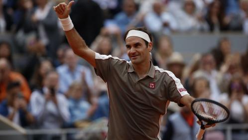 DIRECT. Roland-Garros : c'est parti pour Federer, Mladenovic, Tsonga et Gasquet éliminés... Regardez les matchs en direct avec francetv sport