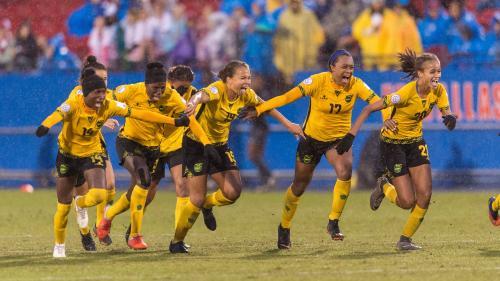 Coupe du monde 2019 : comment la Jamaïque a vaincu la dèche et le riz frelaté pour se qualifier (avec l'aide de la famille Marley)