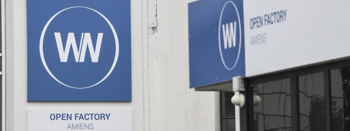 Ex-Whirlpool : 138 personnes licenciées et seulement 44 postes conservés