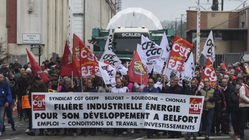 Suppressions de postes chez General Electric : le gouvernement était-il au courant avant les élections européennes ?