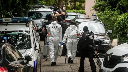 Colis piégé à Lyon : le suspect reconnaît avoir posé l'engin explosif